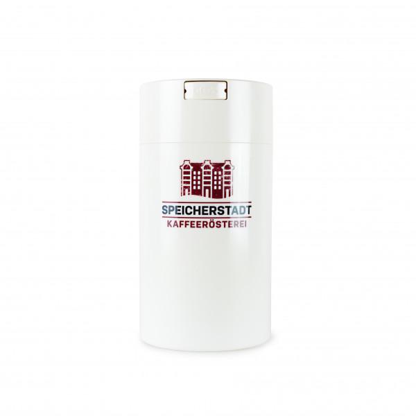 """CoffeeVac """"Speicherstadt Kaffeerösterei"""" mittel, 1,30 Liter"""