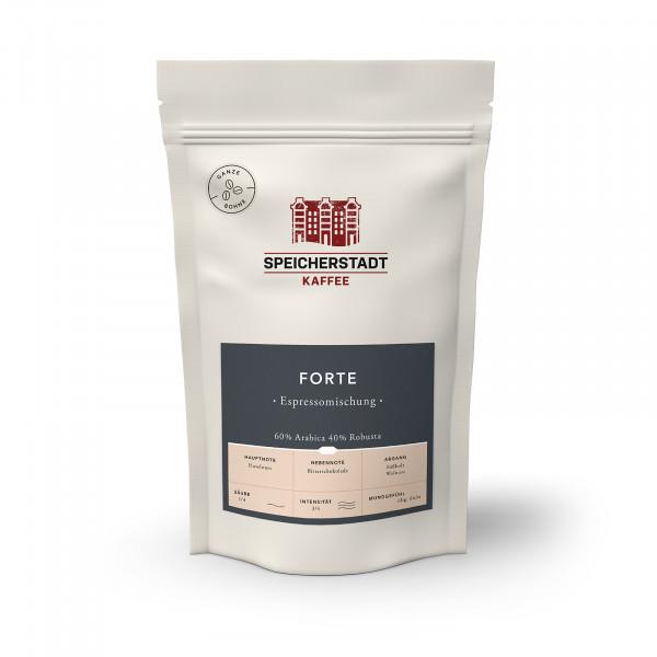 Forte Espressomischung