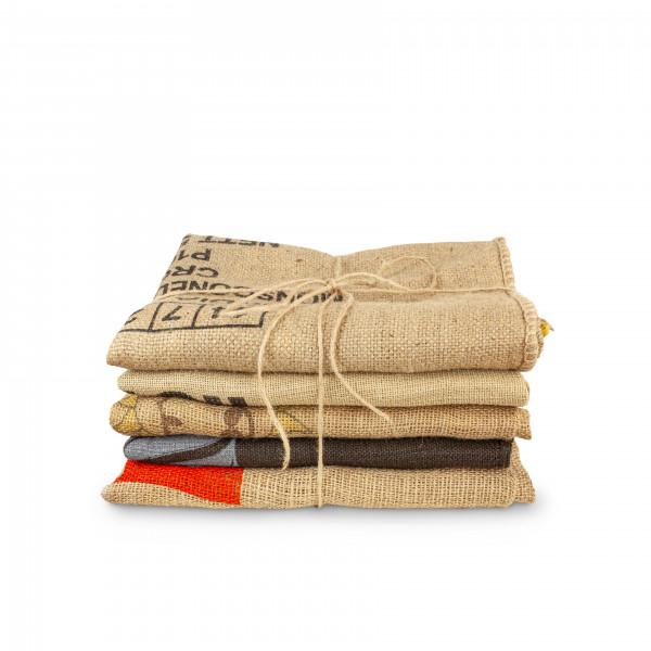 Kaffeesäcke Qualität 3