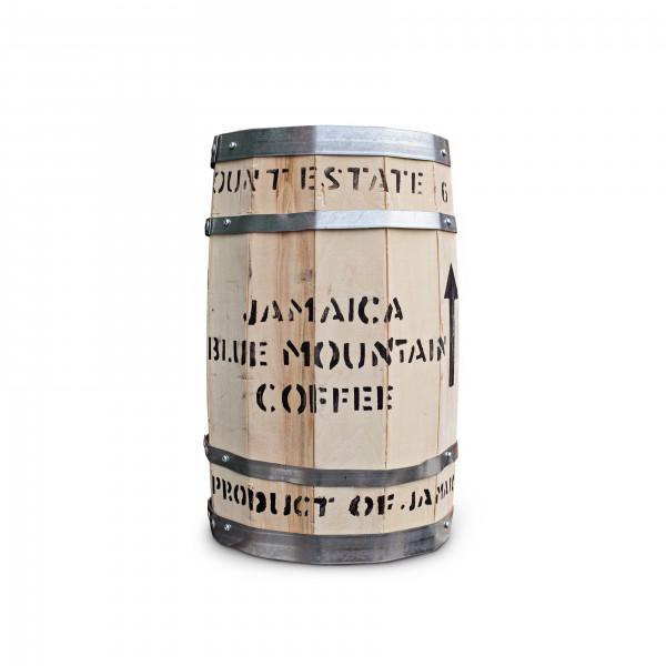 Jamaika Blue Mountain Holzfass